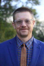 Seth Murray, Ph.D., is a Blavatnik National Award for Young Scientist finalist