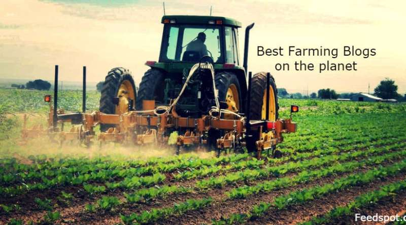 Top 20 Agriculture Blogs agrinfobank.com.pk