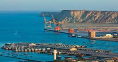 Gwadar Needs Research on Water
