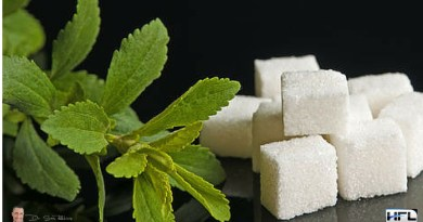 Stevia: The Best Sugar Substitutes for People with Diabetes