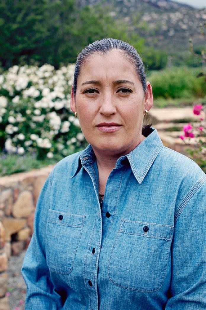 Chef Denise Roa, Rancho La Puerta, La Cocina Que Canta, Tecate, Baja California Mexico