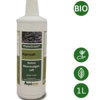 PhytoGreen®- Algensaft