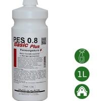 Natura Trade PES 0.8 Peressigsäure Basic Plus - 1 Liter