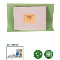 Biolock® Deltafalle Klebeböden 2 x 10 Stück/Pack