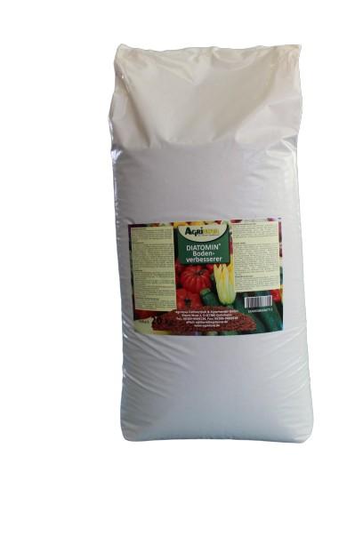 DIATOMIN Bodenverbesserer - 20 kg