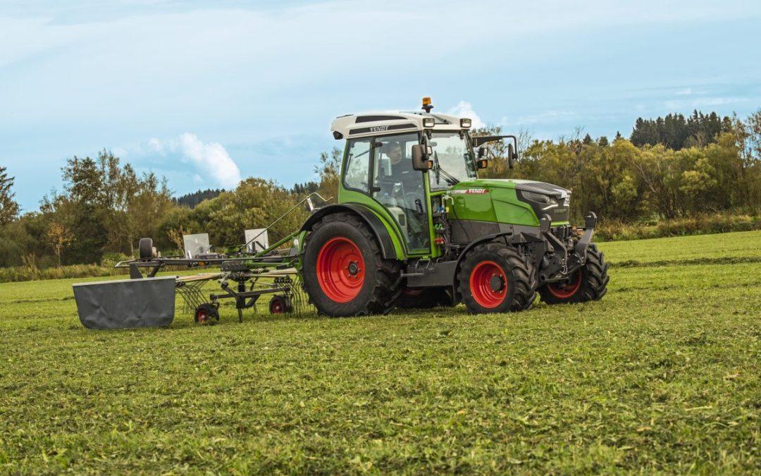 Schone energie op en rond de boerderij – hoe kijkt de boer daar tegenaan?