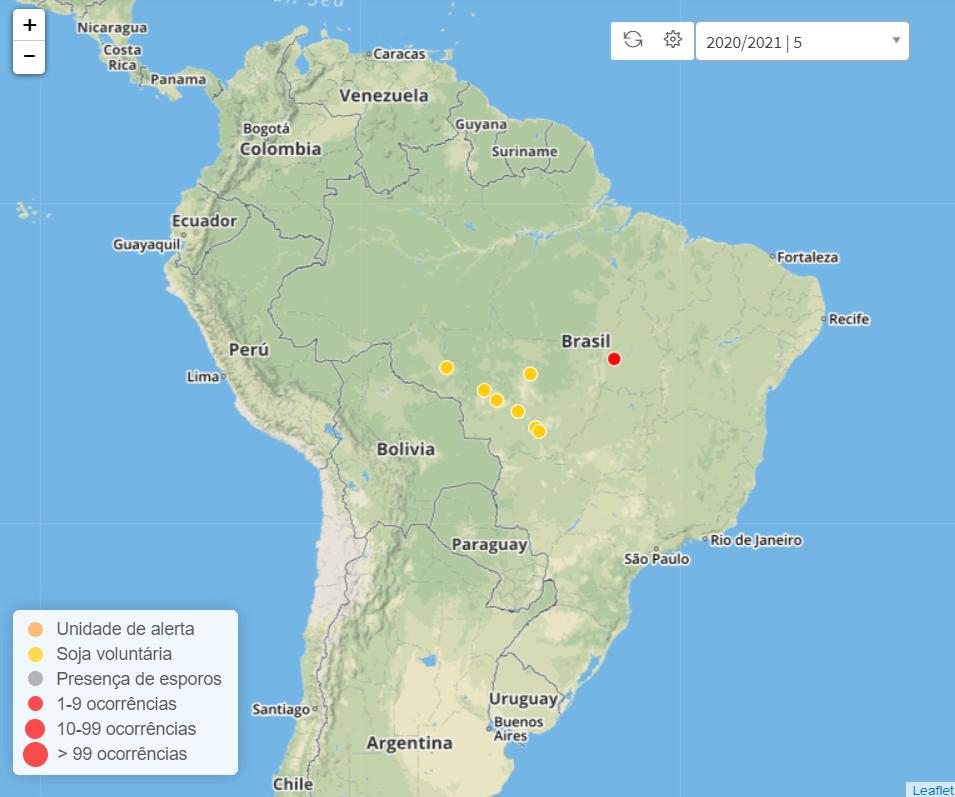 Blog-AgriQ-Mapa-Ferrugem-Asiática-Brasil-2020
