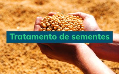 Tratamento de sementes: qual a melhor maneira de fazer?