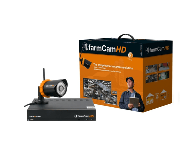 farmCam HD