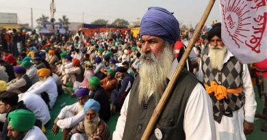Delhi : कृषि कानूनों के एक साल पूरा होने पर अकाली दल का विरोध प्रदर्शन आज, दिल्ली पुलिस ने बॉर्डर किए सील