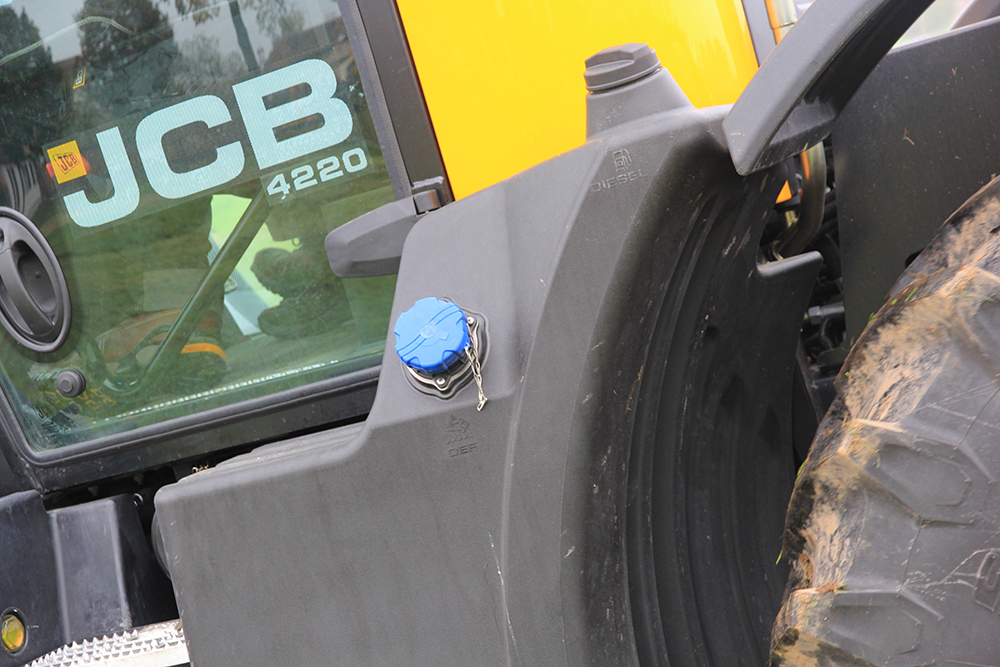 Traploos tot 240 pk - JCB Fastrac 4000 getest (9)