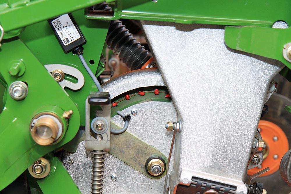 De Amazone precisie-zaaimachine ED - Een herboren klassieker - Agri Trader (2)