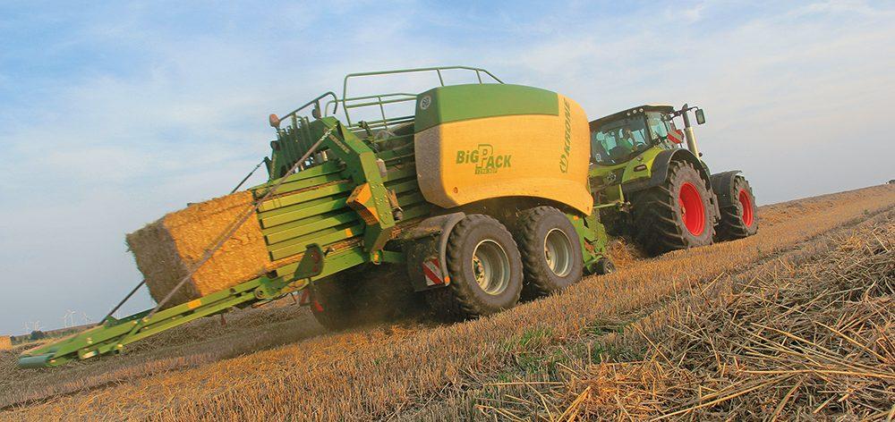 Akkertest Krone BiG Pack 1290 HDP #prestatiedrang - Agri Trader testrapport (19)