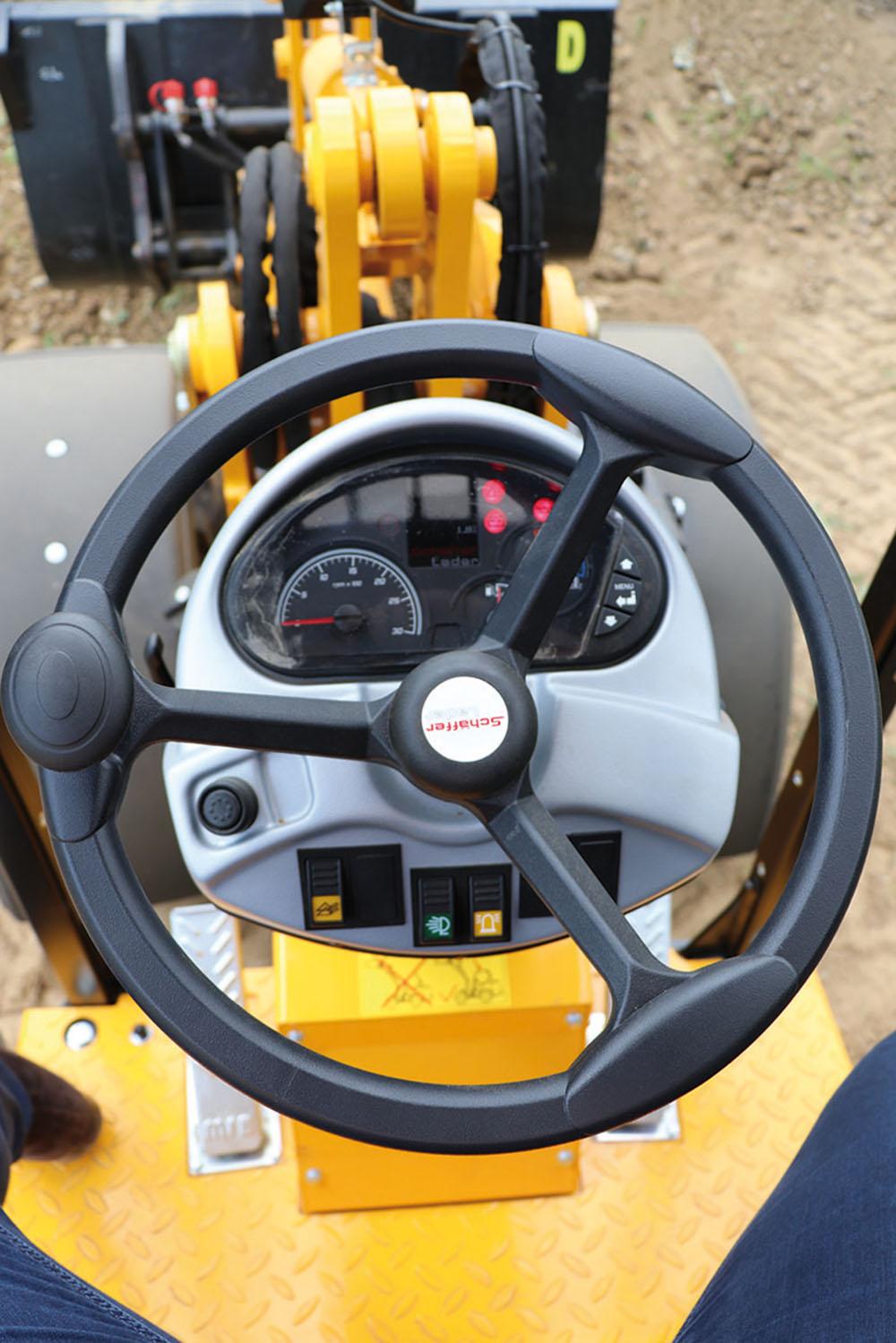 De combi van Duitse Gruendlichkeit en focus op service staan garant voor succes - Agri Trader test - (7)
