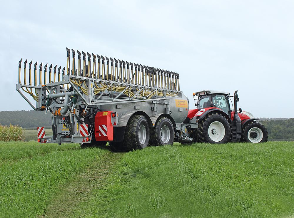 Veenhuis Eco Line mesttank Waar eenvoud volstaat en high-tech loont - Agri Trader Test Jaarboek (17)