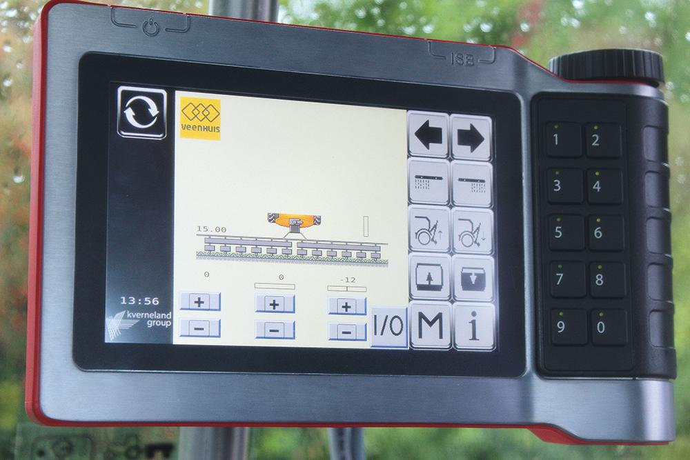 Veenhuis Eco Line mesttank Waar eenvoud volstaat en high-tech loont - Agri Trader Test Jaarboek (24)