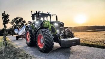 Fendt 900 Vario - Grotere cilinderinhoud minder toeren - Agri Trader Test Jaarboek (24)