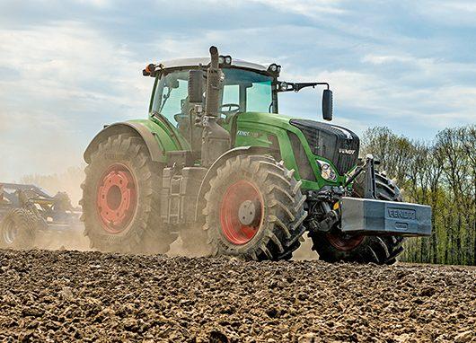 Massey Ferguson 8700 - Veelzijdig & onderschat - Agri Trader Test Jaarboek (21)