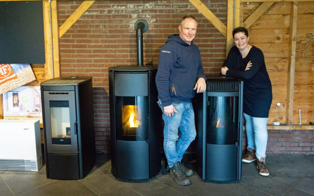 Hier werk ik – Henk en Marleen Doldersum – Trendy Eco in Anerveen