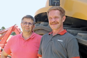 Horsch Cruiser XL - Twaalf in één keer - Agri Trader Test Jaarboek (27)