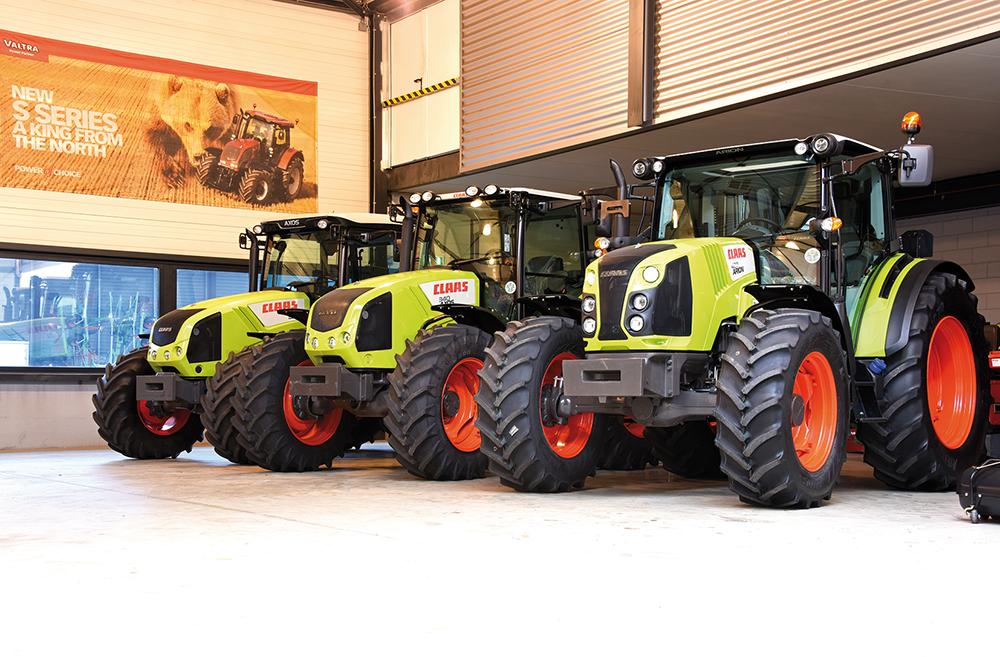 Het verhaal van Marc Mooren - Mooren Machines - Agri Trader (2)