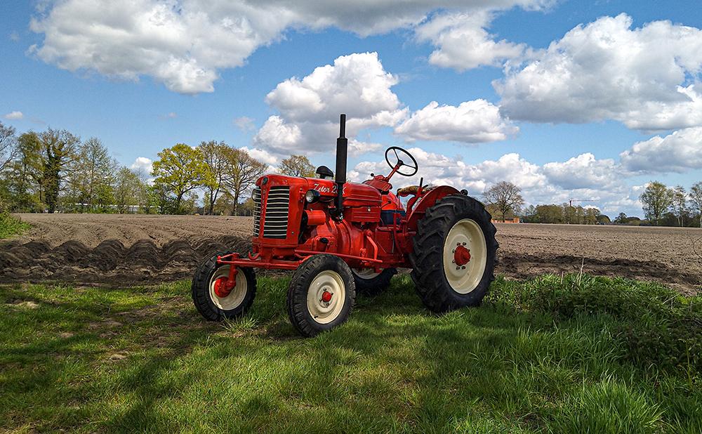Twan Hag uit Haaksbergen - Klant van - Van Dijk Landbouwmechanisatie - Agri Trader (1)