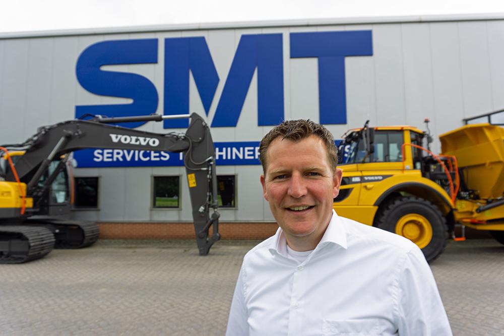 Het verhaal van Gert Koets – SMT Nederland