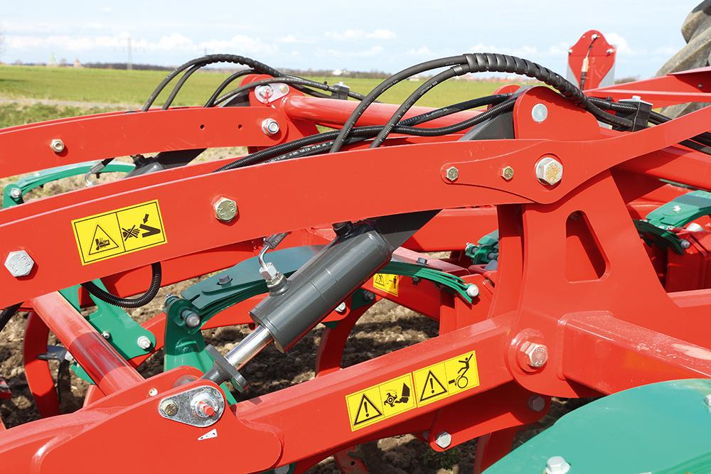 Kverneland Enduro - praktijktest Agri Trader (3)