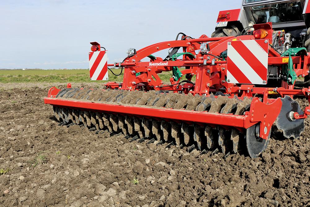 Kverneland Enduro - praktijktest Agri Trader (8)