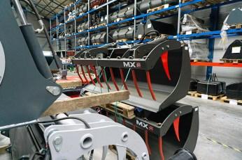 Op de dam bij - VTM Machines in Joure - Agri Trader (3)