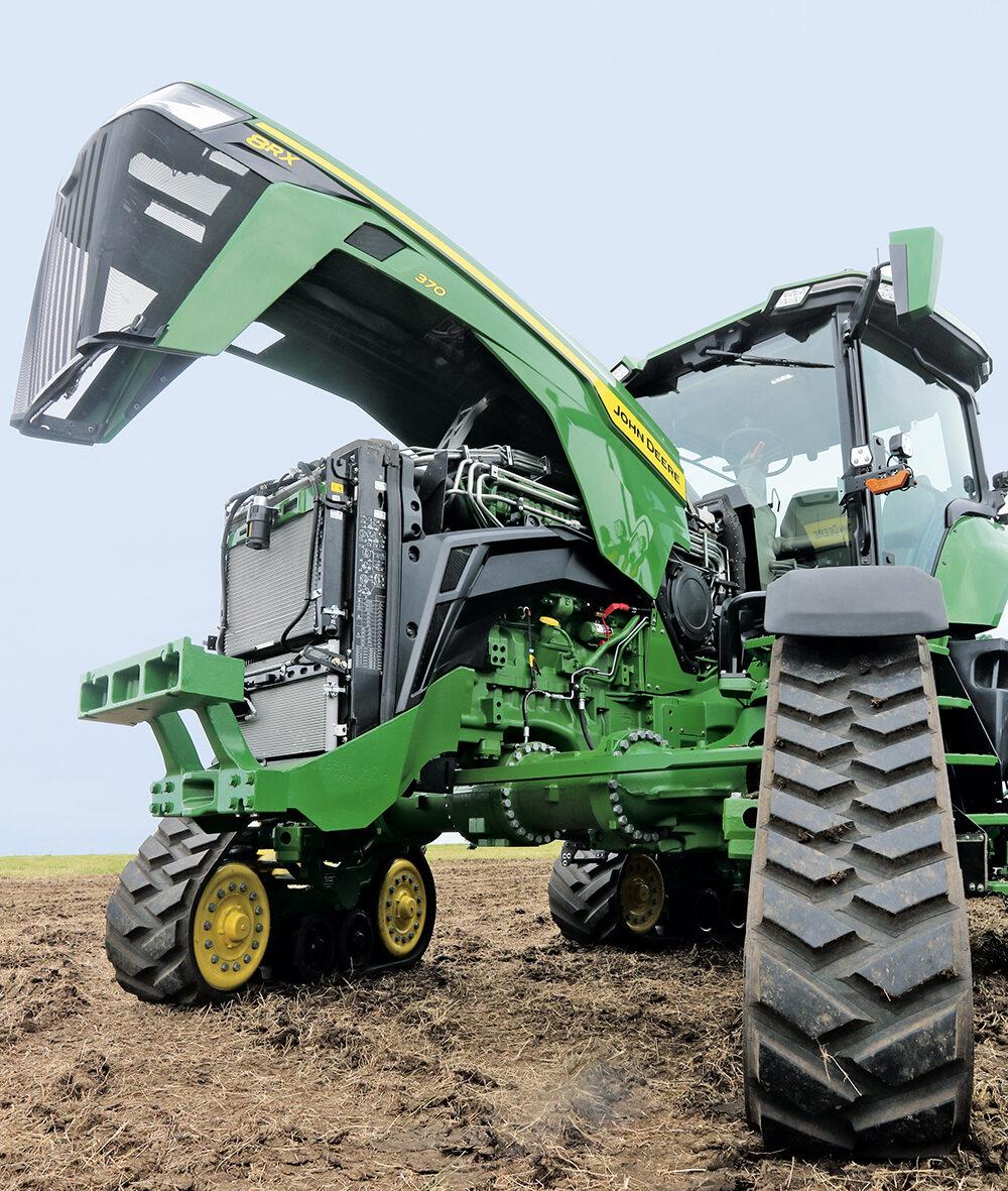 John Deere - The empire strikes back - Agri Trader Test Jaarboek (12)