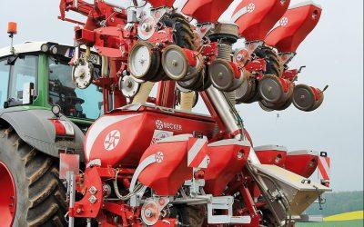 Becker Aeromat Advance 8 praktijktest – een spoelmachine