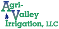 Agri-Valley Irrigation Logo