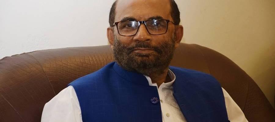 SM Rezaul Karim, Minister