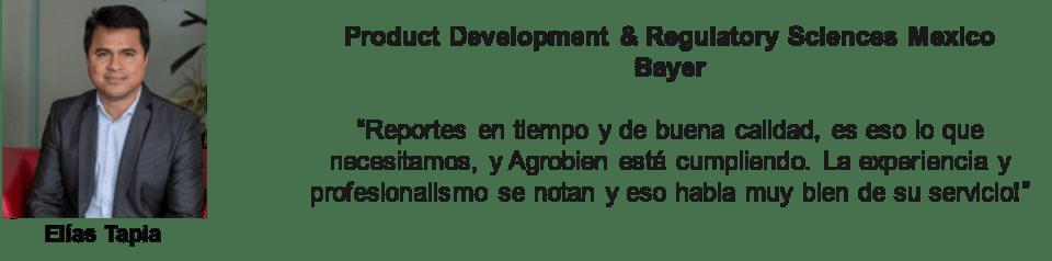 testimonial Agrobien 1
