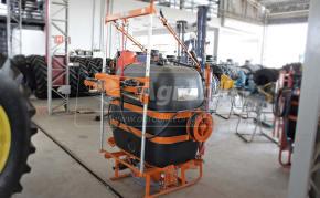 Pulverizador 600 Litros PEC  JL – Cimag > Novo - Pulverizadores - Cimag - Agrobill - Tratores, Implementos Agrícolas, Pneus