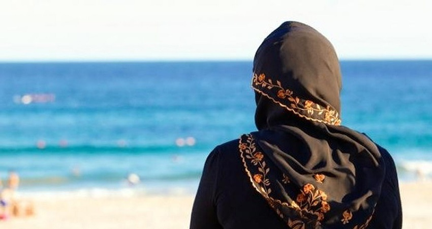 ইসলামের অফুরন্ত সৌন্দর্য আমাকে মুসলমান করেছে: বিটি বাওম্যান