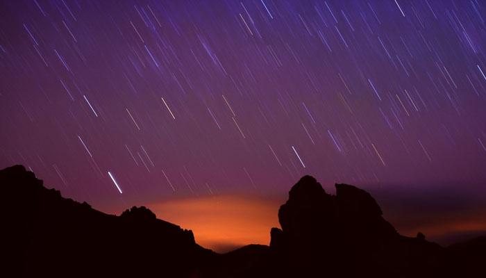Principales eventos astronómicos para observar este 2021