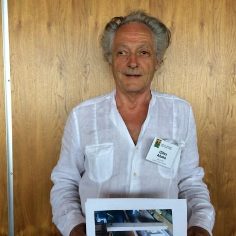 Gilles Allaire
