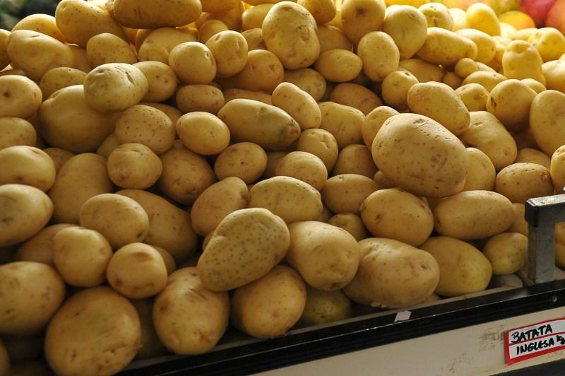 Alimentos verduras legumes