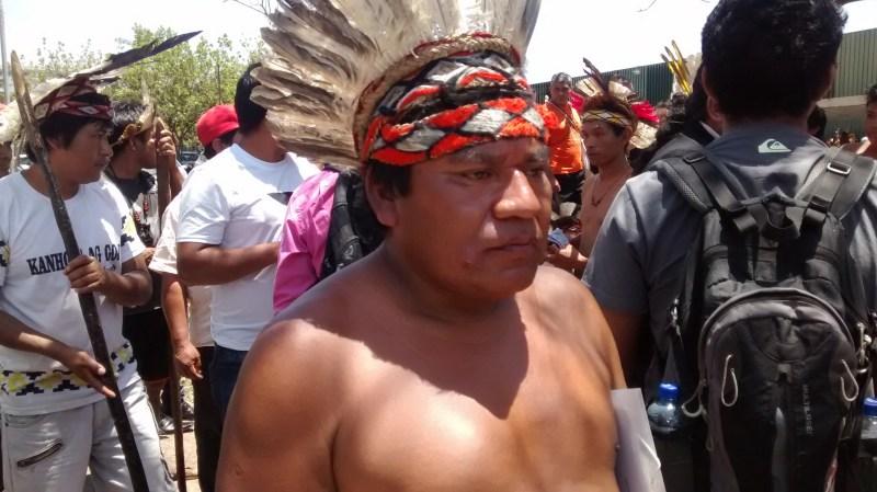 a indigena 0