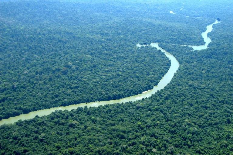 a - reserva ambiental ebc