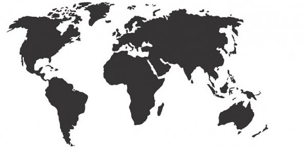 a mapa mercosul ue