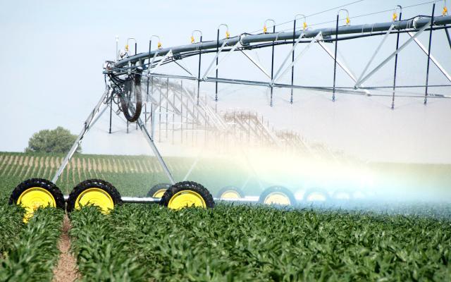 a - irrigaçao embrapa