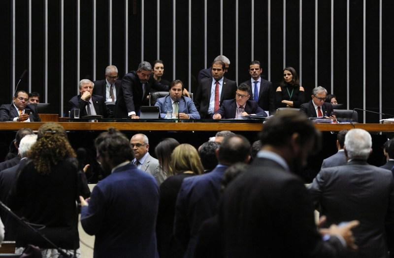 a - plenario camara 12