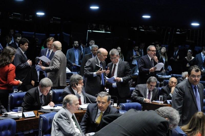 a - plenario senado 12