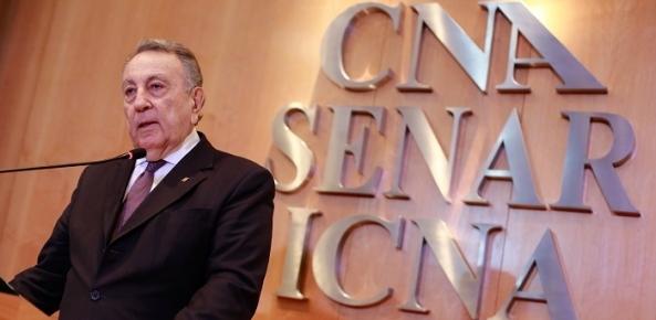 a - presidente cna