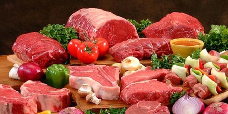 a carne bovina radios ebc 10