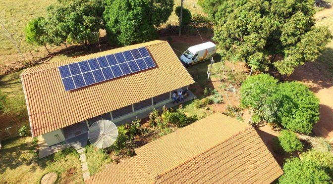 a energia solar ms