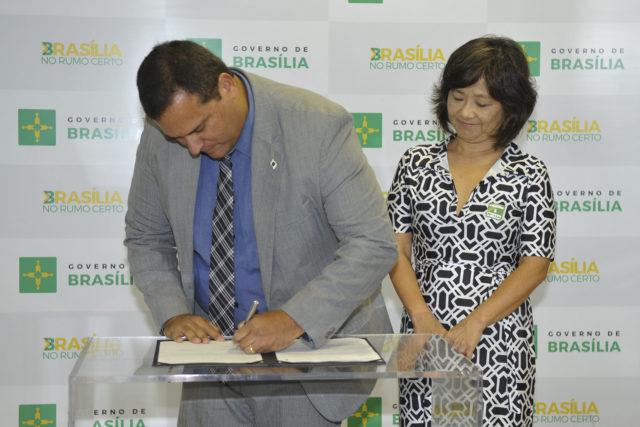 Mais de R$ 1,5 milhão vai subsidiar 19 projetos na área ambiental no DF